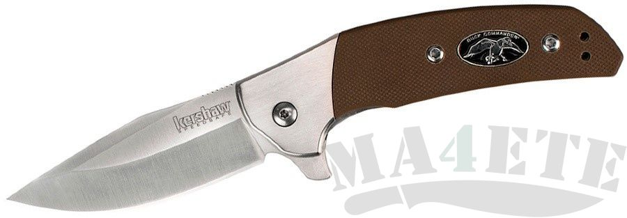 картинка Складной полуавтоматический нож Kershaw Rayne K7402DC от магазина ma4ete