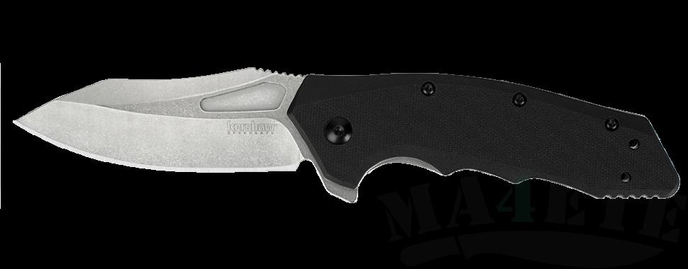 картинка Складной полуавтоматический нож Kershaw Flitch K3930 от магазина ma4ete