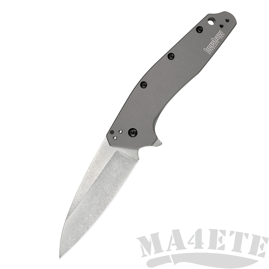 картинка Складной полуавтоматический нож Kershaw Dividend K1812GRY от магазина ma4ete