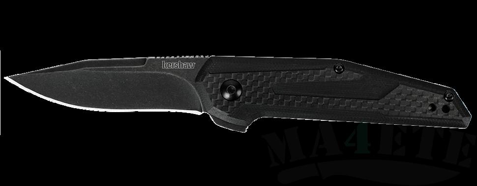 картинка Складной нож Kershaw Fraxion K1160 от магазина ma4ete