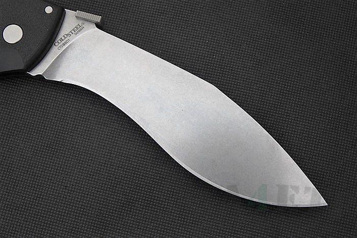картинка Складной нож Cold Steel Rajah II CTS BD1 62KGC от магазина ma4ete