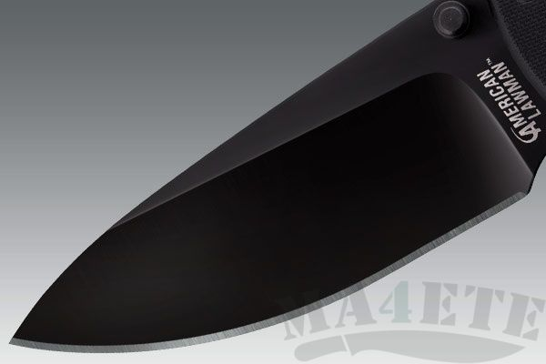 картинка Складной нож Cold Steel American Lawman 58AСL от магазина ma4ete