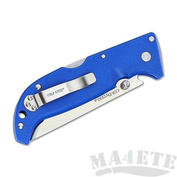картинка Складной нож Cold Steel Finn Wolf Blue 20NPLUZ от магазина ma4ete