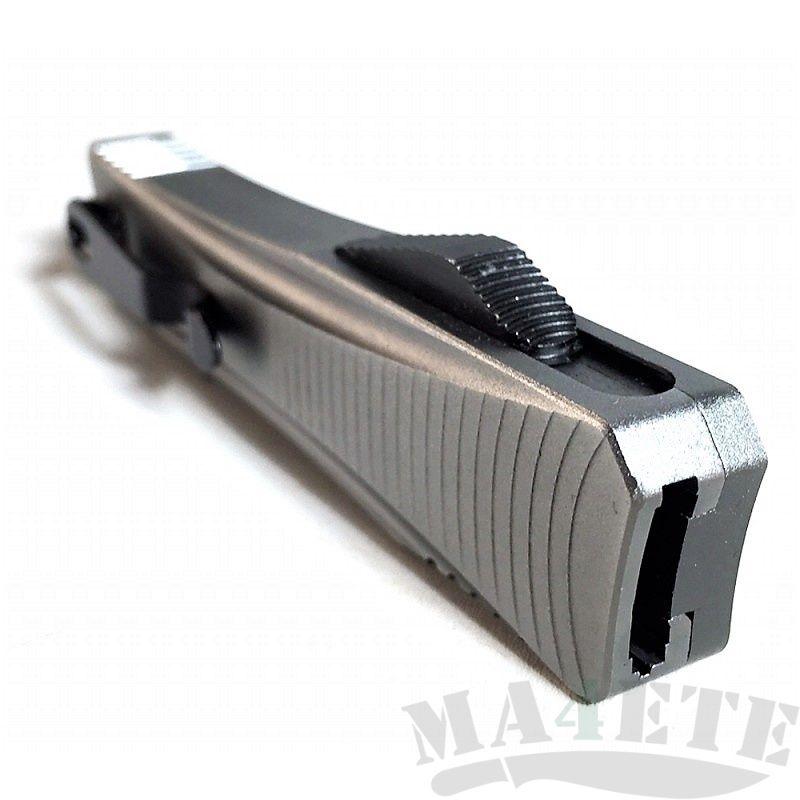картинка Складной нож автомат. Boker Plus Lhotak Falcon 06EX211 от магазина ma4ete