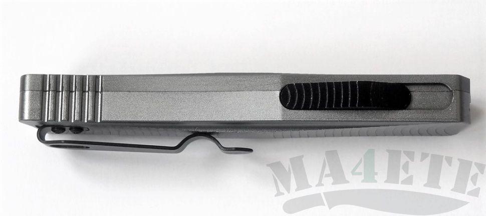 картинка Складной нож автомат. Boker Plus Lhotak Eagle 06EX201 от магазина ma4ete