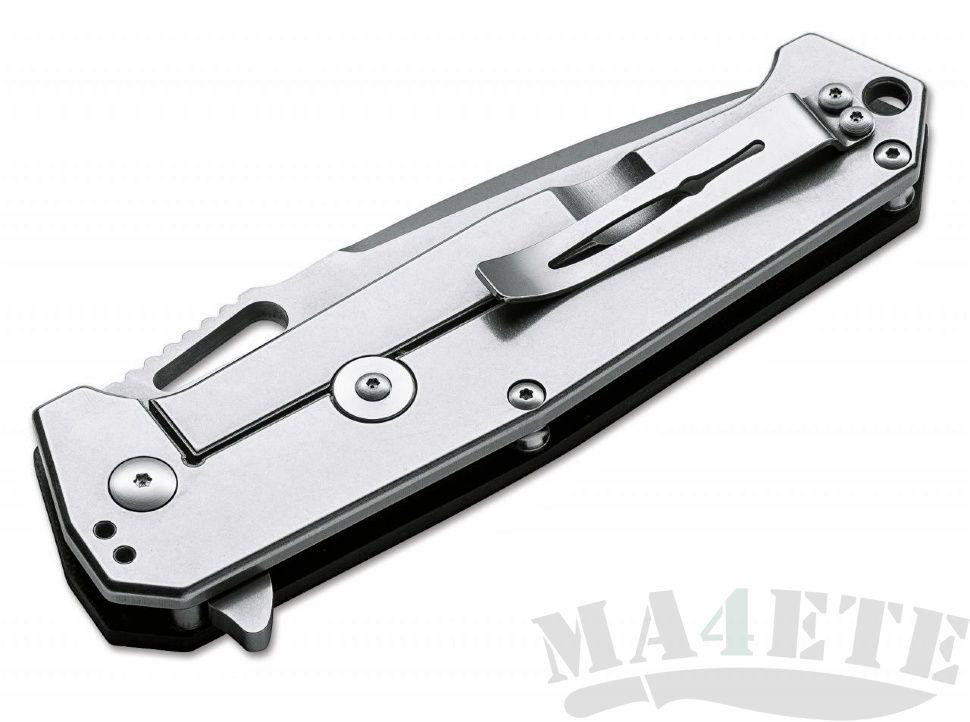 картинка Складной нож Boker Plus Hitman G-10 01BO776 от магазина ma4ete