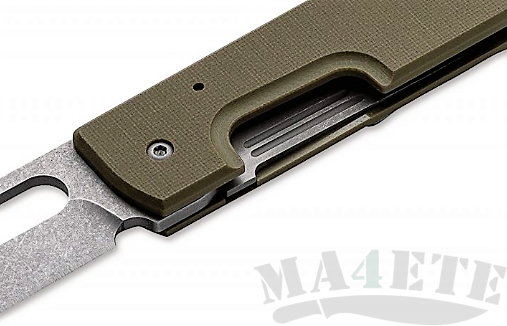 картинка Складной нож Boker Plus Lancer 01BO064 от магазина ma4ete