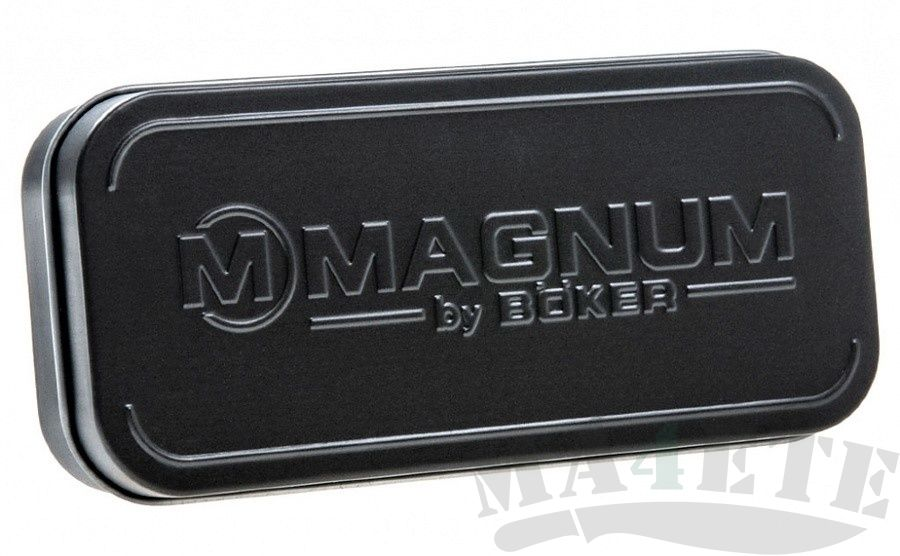 картинка Складной нож Magnum by Boker Carbon Frame 01RY701 от магазина ma4ete