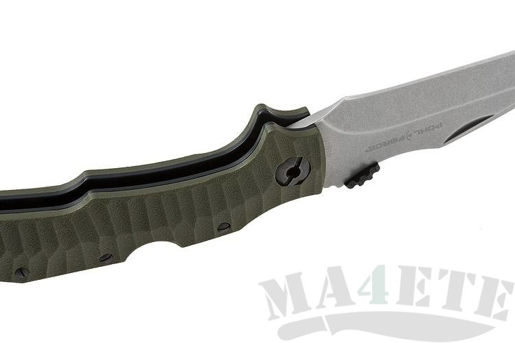 картинка Складной нож Pohl Force Bravo Two Tactical Gen2 PF1070 от магазина ma4ete