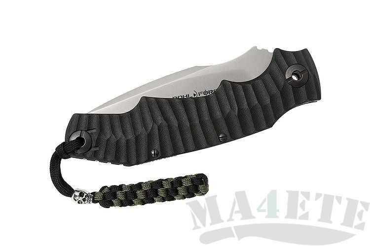картинка Складной нож Pohl Force Alpha Four Outdoor 1059 от магазина ma4ete