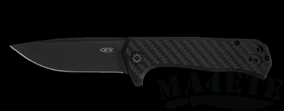 картинка Складной нож Zero Tolerance Rexford KVT® 0804CF от магазина ma4ete