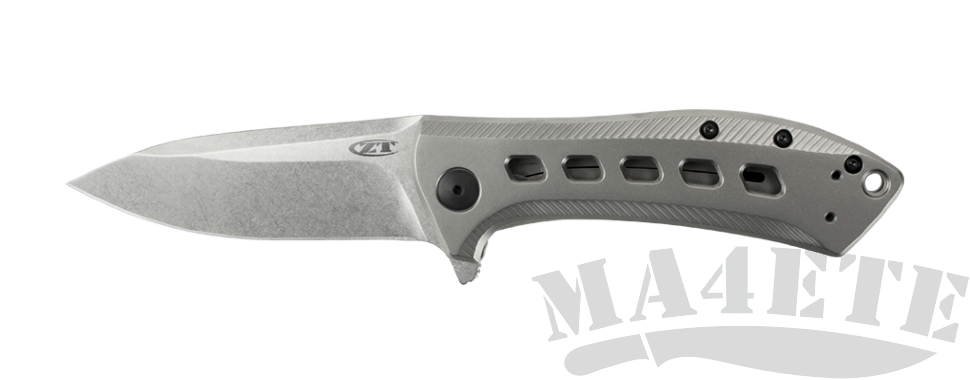 картинка Складной нож Zero Tolerance Rexford KVT® 0801TI от магазина ma4ete
