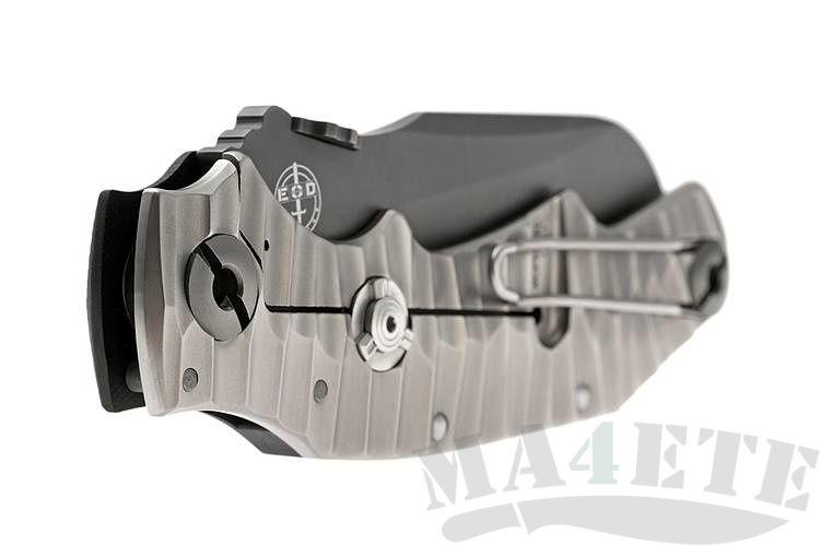 картинка Складной нож Pohl Force Foxtrott One Survival PF1037 от магазина ma4ete