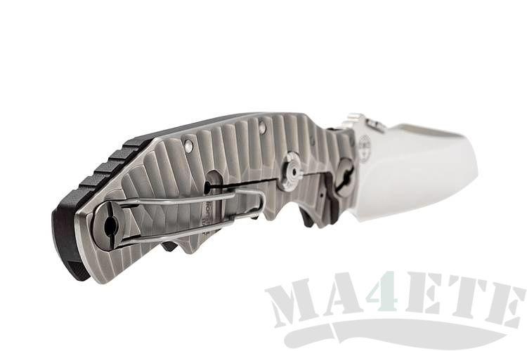 картинка Складной нож Pohl Force Foxtrott One Outdoor PF1036 от магазина ma4ete
