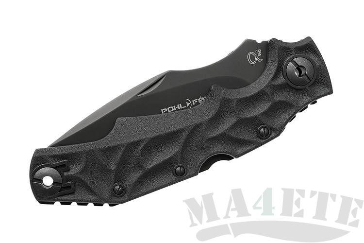 картинка Складной нож Pohl Force Alpha Two Survival Gen2 PF1022 от магазина ma4ete