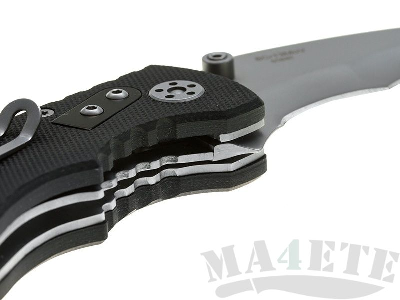 картинка Складной нож Boker Plus B@t-Man (Bat Karambit) 01BO430 от магазина ma4ete