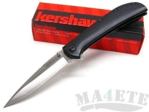 картинка Складной полуавтоматический нож Kershaw AM-3 2335 от магазина ma4ete