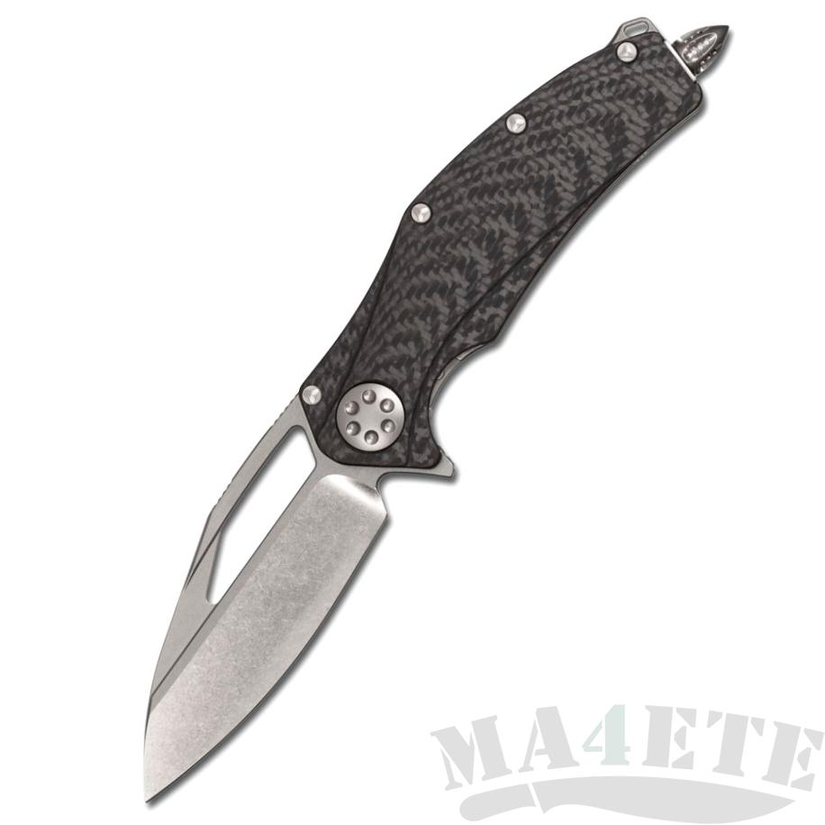 картинка Складной нож Microtech MT_Mini Matrix Custom от магазина ma4ete