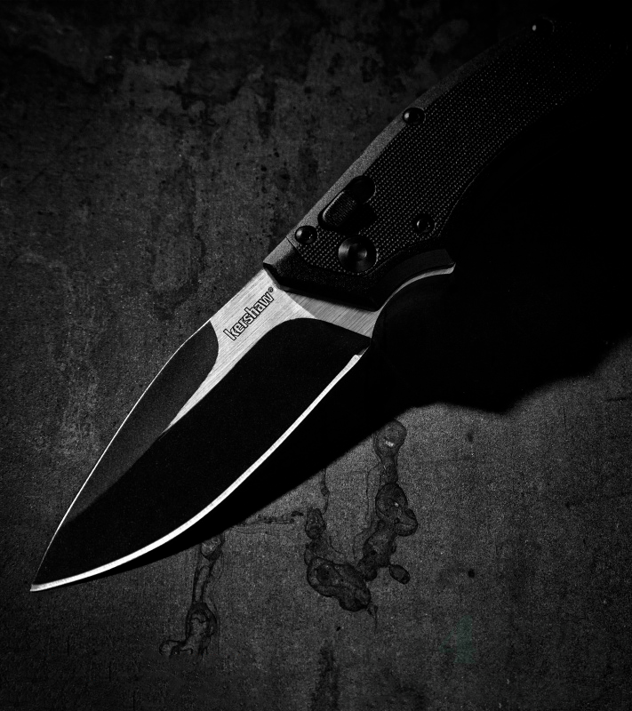 картинка Складной нож Kershaw Induction 1905 от магазина ma4ete