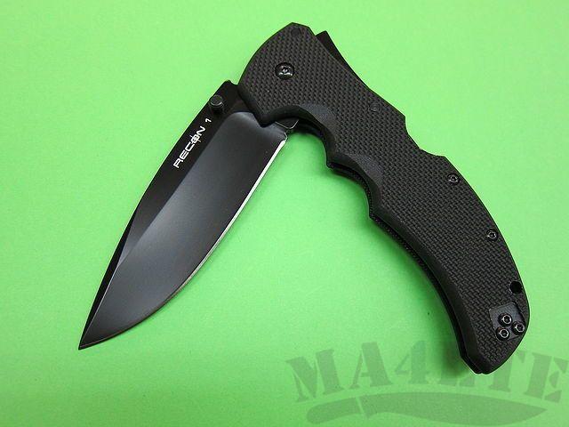 картинка Складной нож Cold Steel Recon 1 27TLS от магазина ma4ete