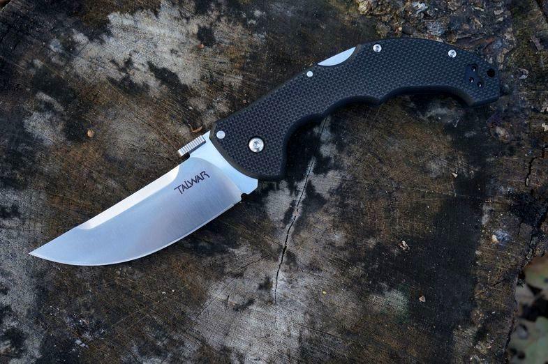 """картинка Складной нож Cold Steel Talwar 4"""" 21TTL от магазина ma4ete"""