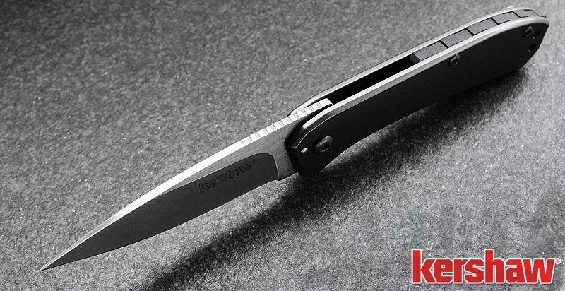 картинка Складной полуавтоматический нож Kershaw Amplitude 2.5 K3870 от магазина ma4ete