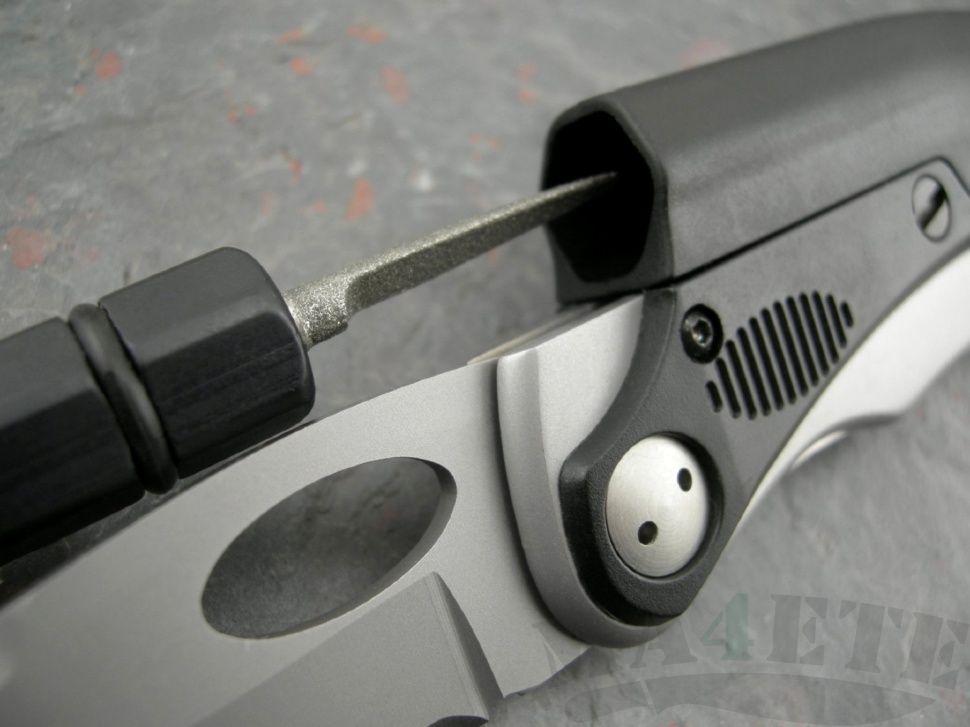 картинка Складной нож - мультитул SOG TLSLP3 от магазина ma4ete
