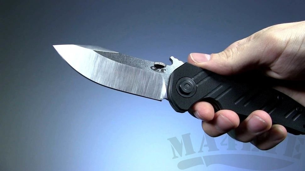 картинка Складной нож Zero Tolerance Emerson Clip Point K0630 от магазина ma4ete