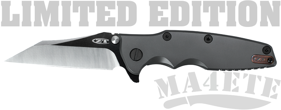 картинка Складной нож Zero Tolerance Limited Edition K0392WC от магазина ma4ete