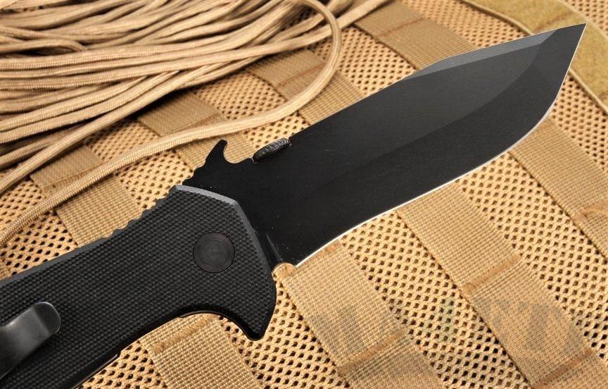 картинка Складной нож Emerson CQC-15 BT от магазина ma4ete