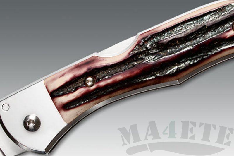 картинка Складной нож Cold Steel Lone Star Hunter 54SBHT от магазина ma4ete