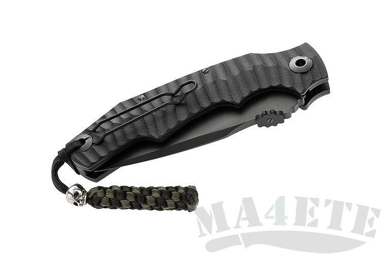 картинка Складной нож Pohl Force Alpha Four Survival PF1046 от магазина ma4ete
