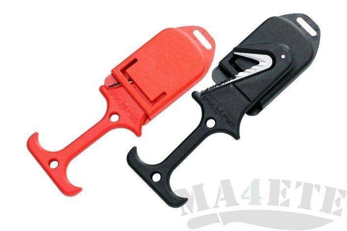 картинка Стропорез Fox Tactical R.T.2 Airborne Emergency Tool Red FX-640/22 RD от магазина ma4ete