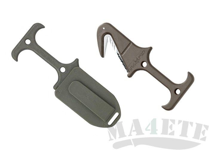 картинка Стропорез Fox Tactical R.T.2 Airborne Emergency Tool OD Green FX-640/22 OD от магазина ma4ete