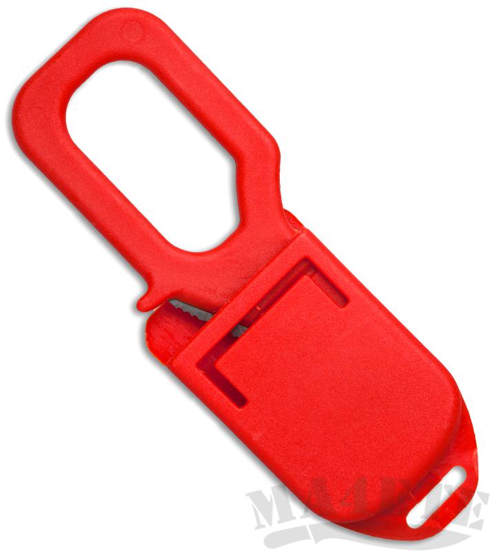 картинка Стропорез Fox Rescue Emergency Tool Red 640/1 от магазина ma4ete