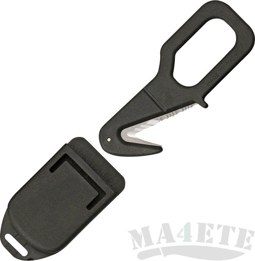 картинка Стропорез Fox Rescue Emergency Tool Black 640 от магазина ma4ete