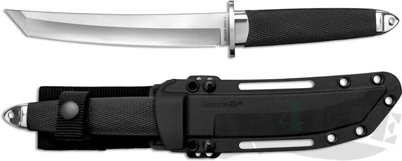 картинка Нож Cold Steel Magnum Tanto II in San Mai 35AC от магазина ma4ete