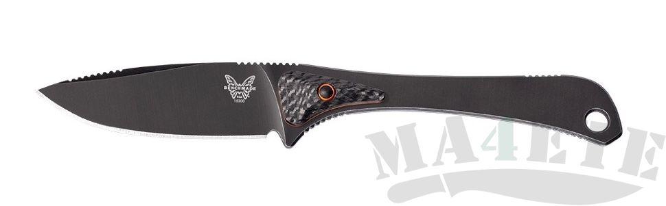 картинка Нож Benchmade Altitude Black 15200DLC от магазина ma4ete