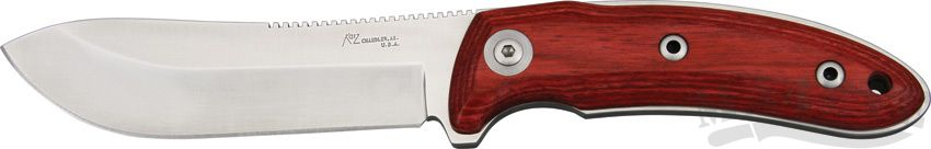 картинка Нож Katz Pro Hunter™ Skinner CherryWood KZ_PRO45/CW от магазина ma4ete