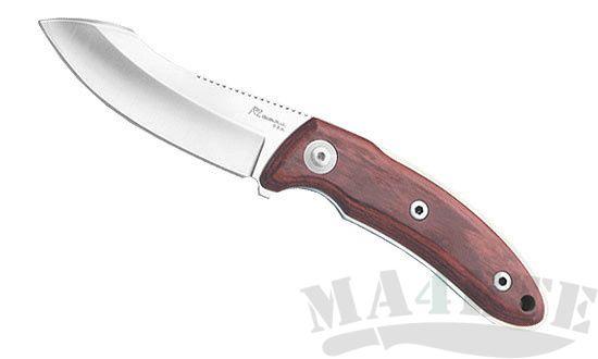 картинка Нож Katz Kagemusha™ NFX CherryWood KZ_NFX/CW от магазина ma4ete