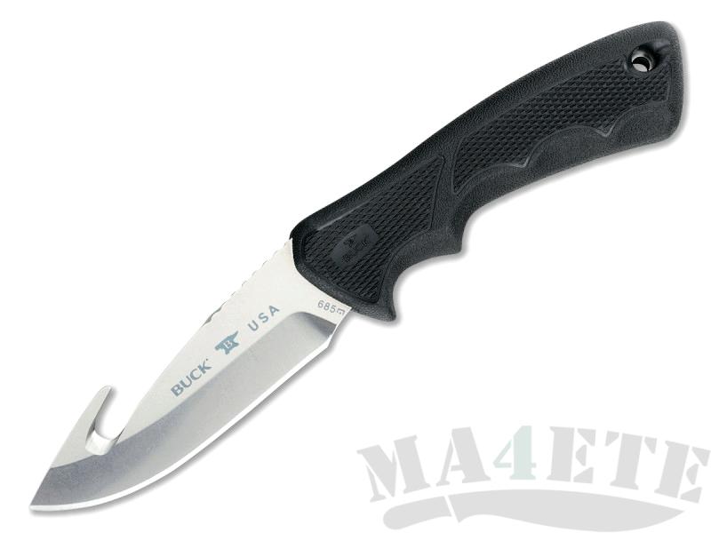 картинка Нож Buck BuckLite Max II Large Guthook 0685BKG от магазина ma4ete