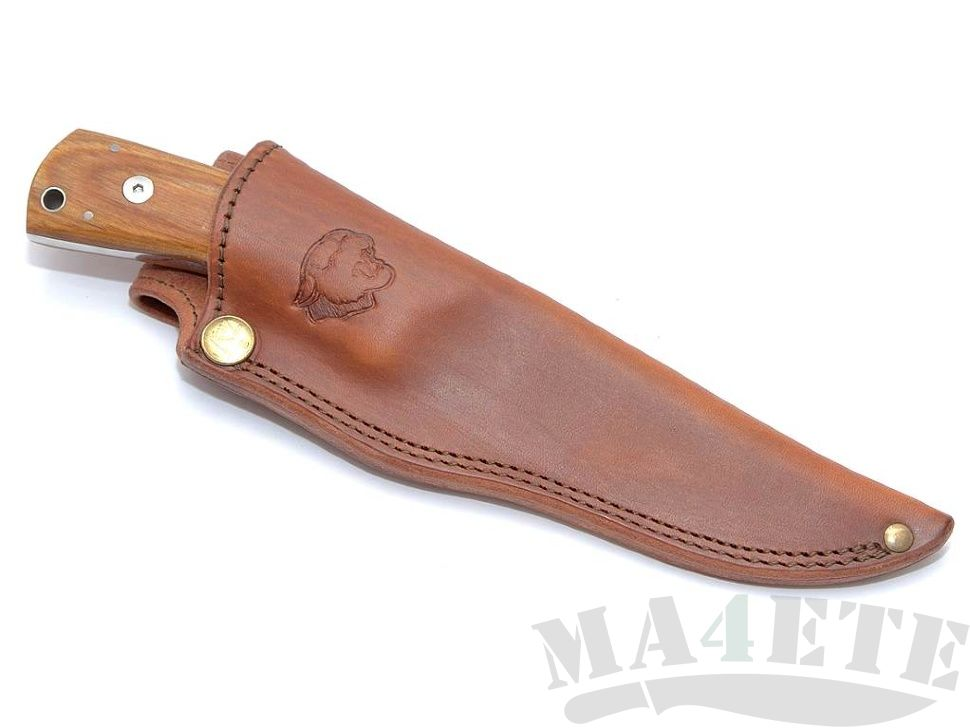 картинка Нож Katz Lion King™ Premium 300 Yukon BlondeAsh KZ_K300/UK-BA-R от магазина ma4ete