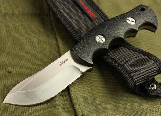 картинка Нож Gatco®Timberline Alaskan Skinner GT6300 от магазина ma4ete