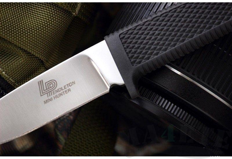картинка Нож Cold Steel Pendleton Mini Hunter 36LPME от магазина ma4ete