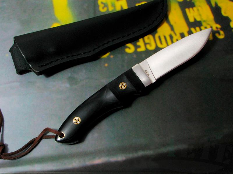 картинка Нож Boker Magnum Trail 02SC099 от магазина ma4ete