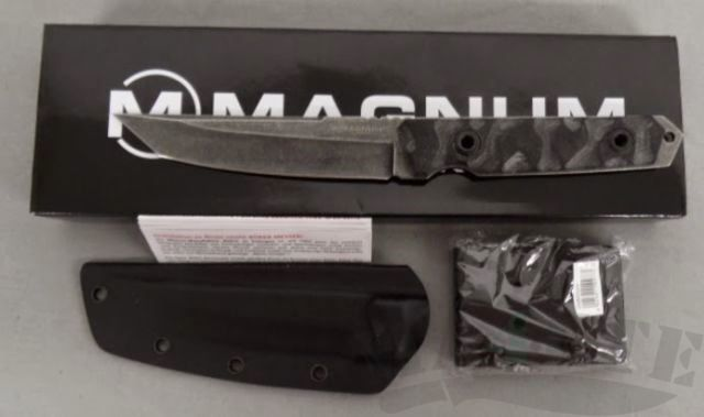 картинка Нож Boker Magnum Sierra Delta Tanto 02SC016 от магазина ma4ete