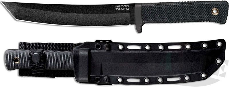 картинка Нож Cold Steel Recon Tanto SK-5 49LRT 5.00 1 от магазина ma4ete