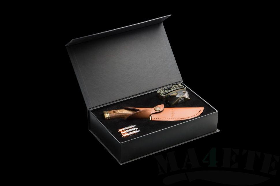 картинка Нож Buck Vanguard 0192BRSDPO1 от магазина ma4ete