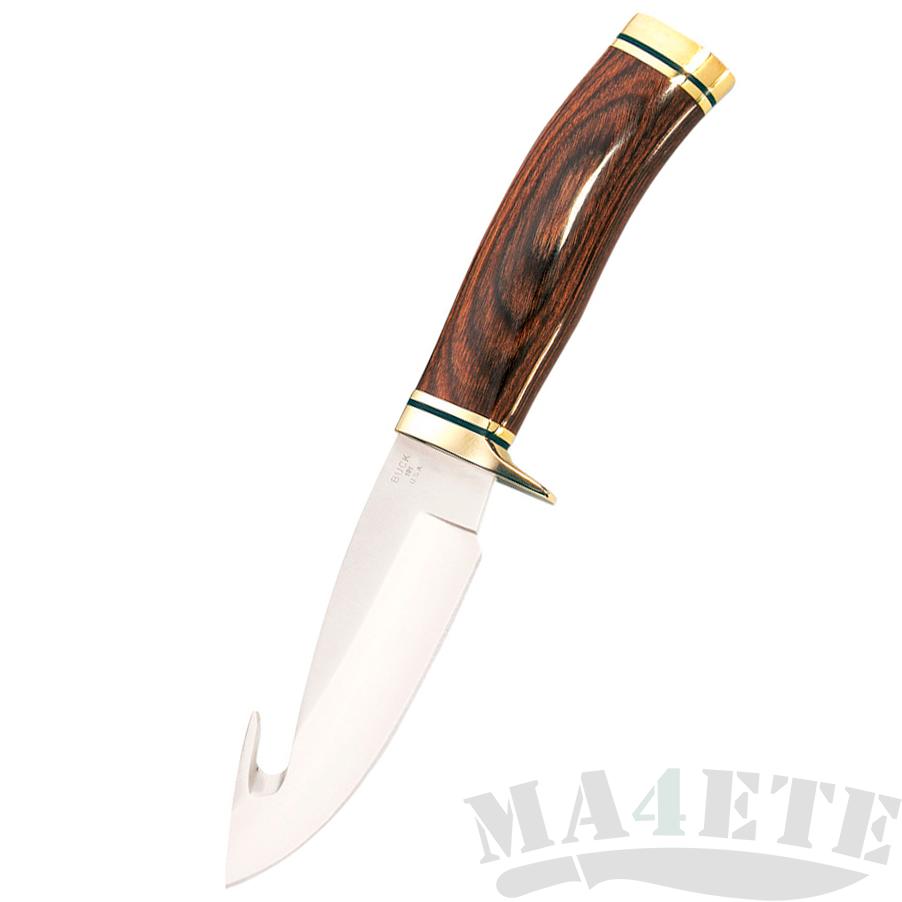 картинка Нож Buck Zipper 0191BRG от магазина ma4ete
