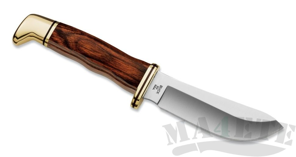 картинка Нож Buck Skinner Cocobolo 0103BRS от магазина ma4ete